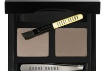 Eye shadow Eye liner Brow Kit