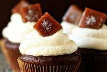 Upstage Cupcake / by Ginger Dennett