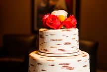 Wedding Cakes / Cake ideas for weddings.