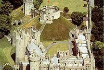 Castles :D