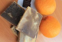 Soap and cosmetics//Goods colleagues on Etsy / Goods colleagues on Etsy