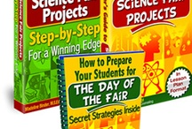 Teaching How To Do Science Fair Projects / Tools to assist #teachers teach how to do a #science #fair #project