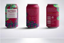 Packaging / Design