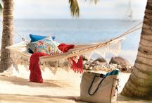 Outdoor Spaces / Our favorite locations and décor ideas.