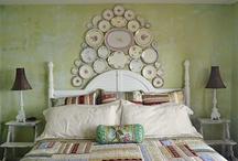 Bedroom / by Myra Luker