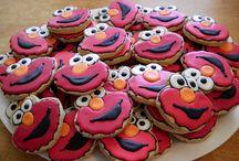 Celebration Theme - Sesame Street
