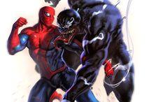MC Universe - Spider-man