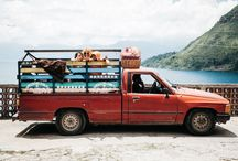 ✧···Ethical Travel in Guatemala···✧