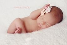 Newborn / by Jamie Cooper Bryan