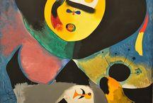 Joan Miró - www.evapartcafe.com