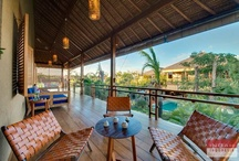 Villa Kinara, Seminyak / Villa Kinara's architectural design draws on the Indonesian archipelago's rich heritage and abundance of natural materials. Its sense of spaciousness, comfort and privacy, guests may be reluctant to venture much beyond its teakwood-capped walls.