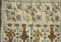 Imparaticci - Embroidery