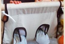 ecoBaby babahinta - babák / Vásárlóink fotói, válogatás babahintás babákról