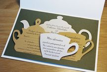 Wedding Gifts / Delightful gifts for the Bride and Groom