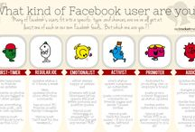 All Things Facebook / Best Ideas for Facebook