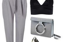 Outfits nuevos