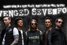 Avenged Sevenfold / Check out our latest Avenged Sevenfold merchandise selection including Avenged Sevenfold t-shirts, posters, gifts, glassware, and more.