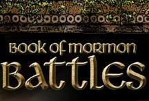 Book of Mormon ideas