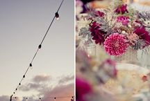 Party Ideas / by Jessica Torres