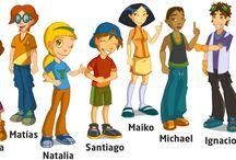 kuvia espanjan opetukseen