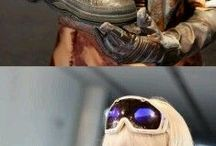 cosplay . . .