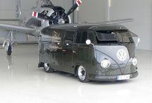 Schöne Autos