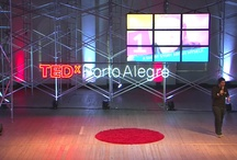 TED ou não. / brilliant ideas, from better people.