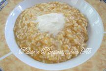 Paste e Pasticci: Primi Piatti / Primi piatti tratti dal mio blog Paste e Pasticci...con Flò