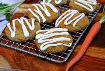 Cookies / by Anita McMullen