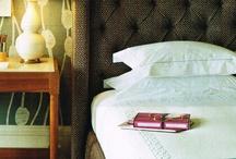 Room for Sleeping / by Way Basics