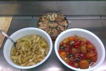Mostarde / Mostarda mantovana, cremonese, di pere, di verdure e ciliegie