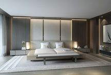 Bedroom INT design