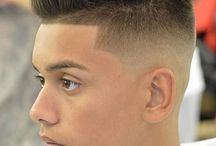 Frisuren für Jungen