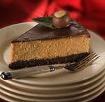 Peanut Butter & Chocolate / My favorite flavor