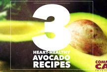 Recipes / Healthy, Delicious Recipes!