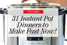 In An Instant / Instant Pot