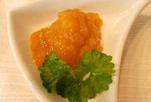 Chutney / Mango-Chutney