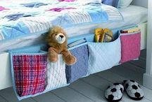 detska izba-nápady
