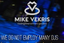 Mike Vekris Advertisments