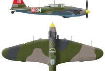 diecast military aircraft