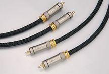 Audio HiFi Cables / Cavi audio alta qualità