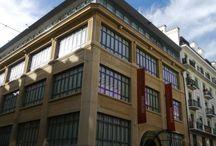 Musée Patek Philippe / Découvrez le musée Patek Philippe de Genève avec plusieurs milliers de pièces d'exception retraçant l'histoire de la manufacture, mais aussi l'histoire de l'horlogerie. Un musée à faire si vous êtes fan d'horlogerie !