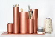 CopperLife / by Jennifer Aldrich