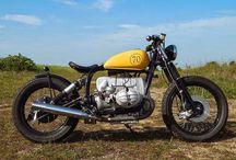 Motor / Coches y motos vintage