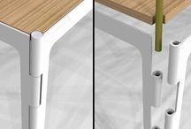 fold / modular