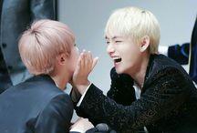 taejin; youre too sweet
