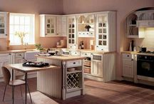 Just stunning Kitchens / Now we're cookin