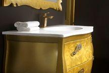 mobiliario baño / mobiliario baño