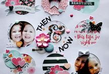 Scrapbook Pages I LOVE!