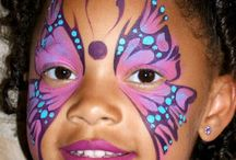 Face Painting / For children